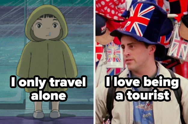 Do You Have Any Controversial Opinions When It Comes To Travelling? BuzzFeed » World RSS Feed BUZZFEED » WORLD RSS FEED : PHOTO / CONTENTS  FROM  BUZZFEED.COM #NEWS #EDUCRATSWEB