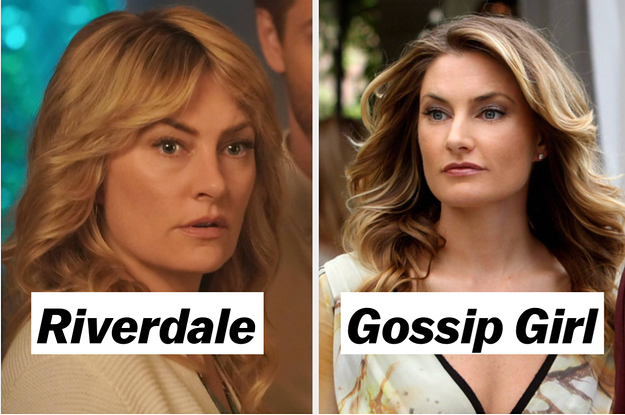 25 Actors Who Have Basically Been On Every Teen Drama Ever
