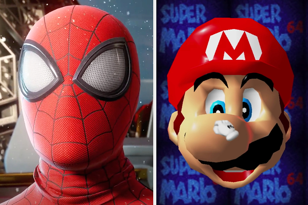 29 Critically Acclaimed Video Games To Buy For The Gamer In Your Life