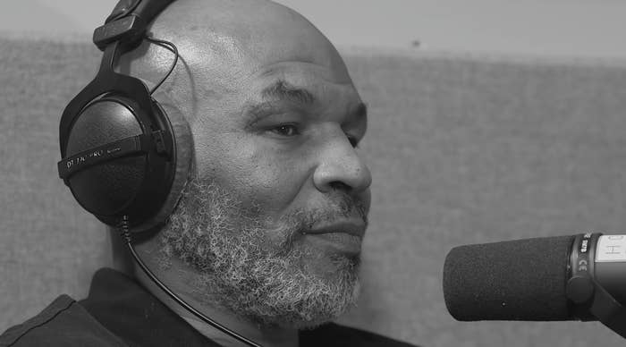 Mike Tyson asking why Boosie disrespects gay people