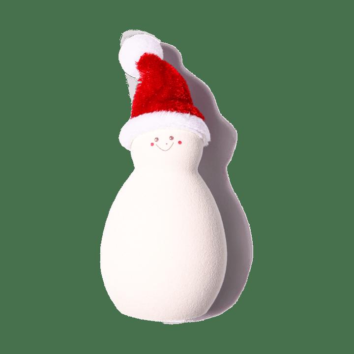 the snowman sponge
