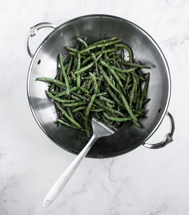 14-inch wok