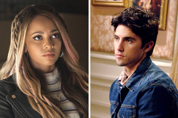 25 Actors Who Just Can't Seem To Stop Being In Teen Dramas