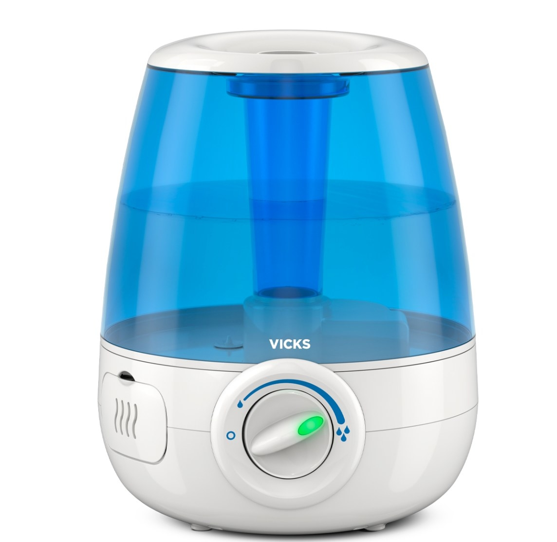 The cool-mist humidifier