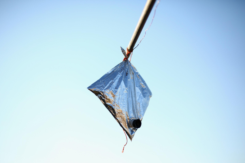 A goon sack