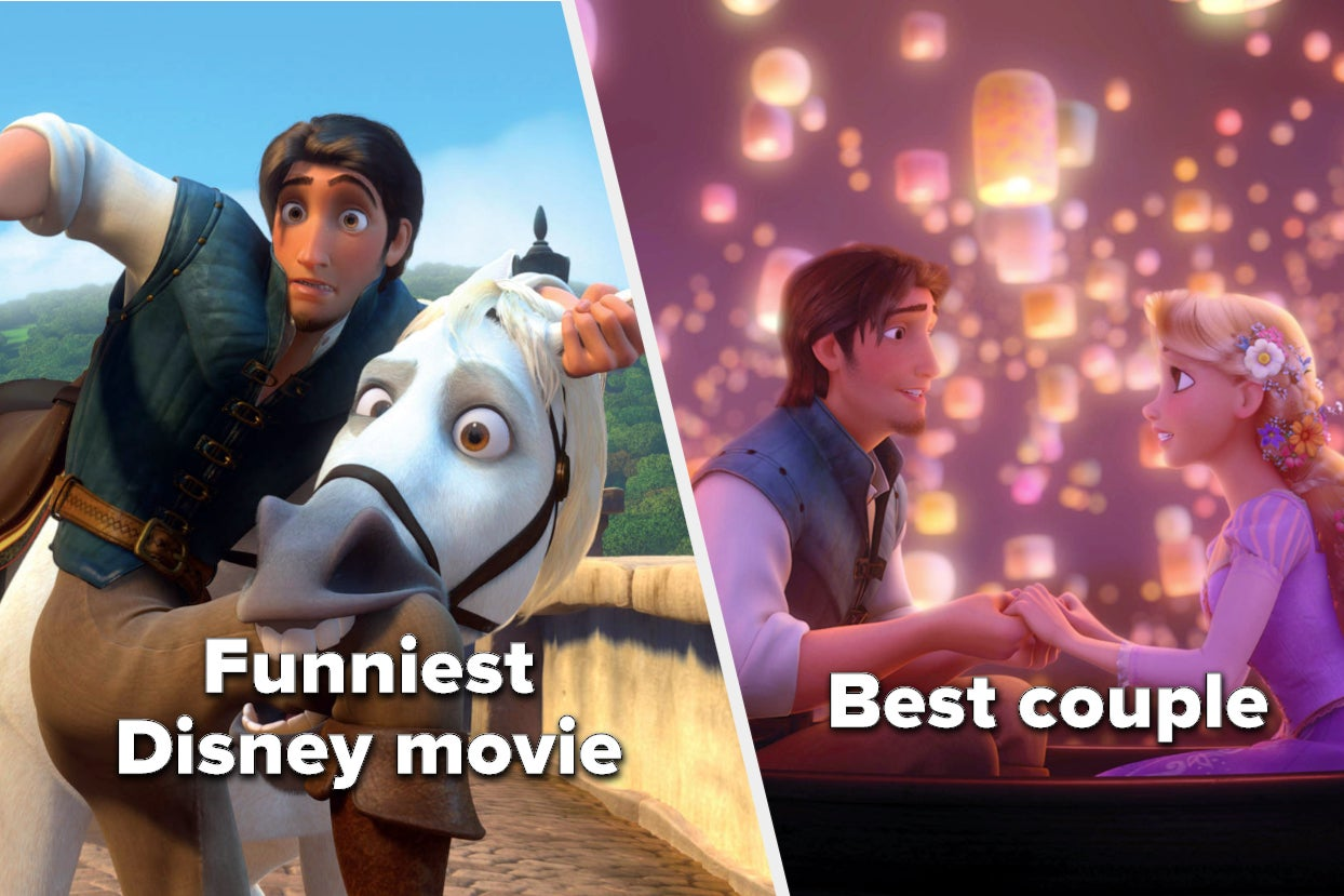 "It's Officially Been 10 Years Since ""Tangled"" Came Out Here's Why It's The Best Disney Film"