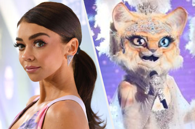 Here Are 15 Famous Celebs — Do You Know If They Were On The Masked Singer?