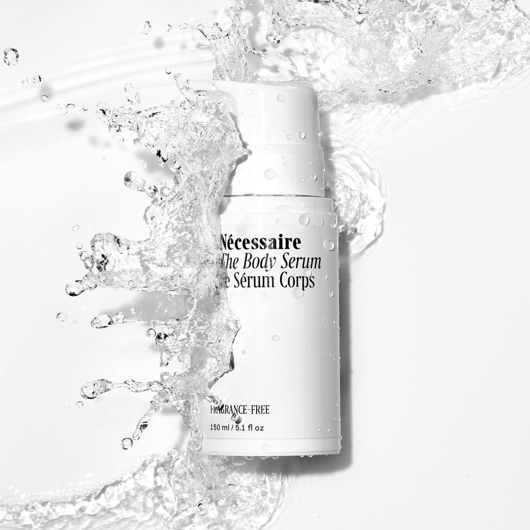 Necessaire The Body Serum