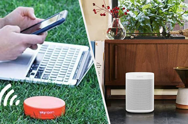 10 Tech Gadgets To Help You Survive The Holiday Season