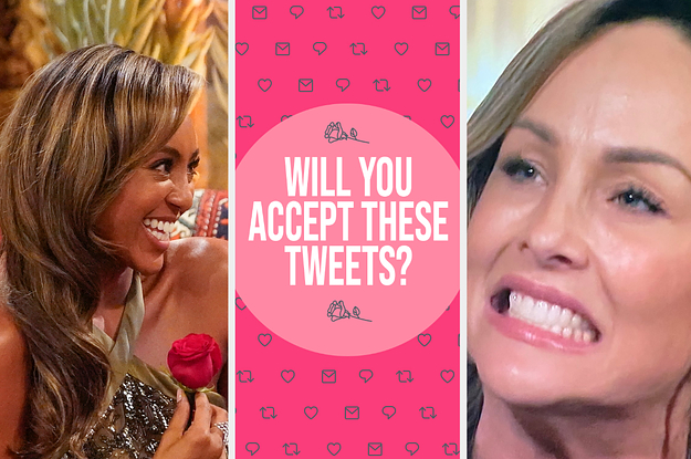 """The Funniest """"Bachelorette"""" Tweets From This Season"""