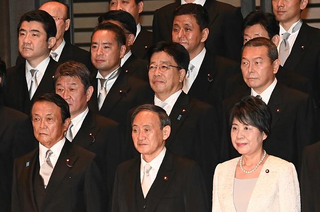 """""""太郎""""よりも女性が少ない内閣?「いま、日本の政治が変わらなければ…」若者の憂い"""