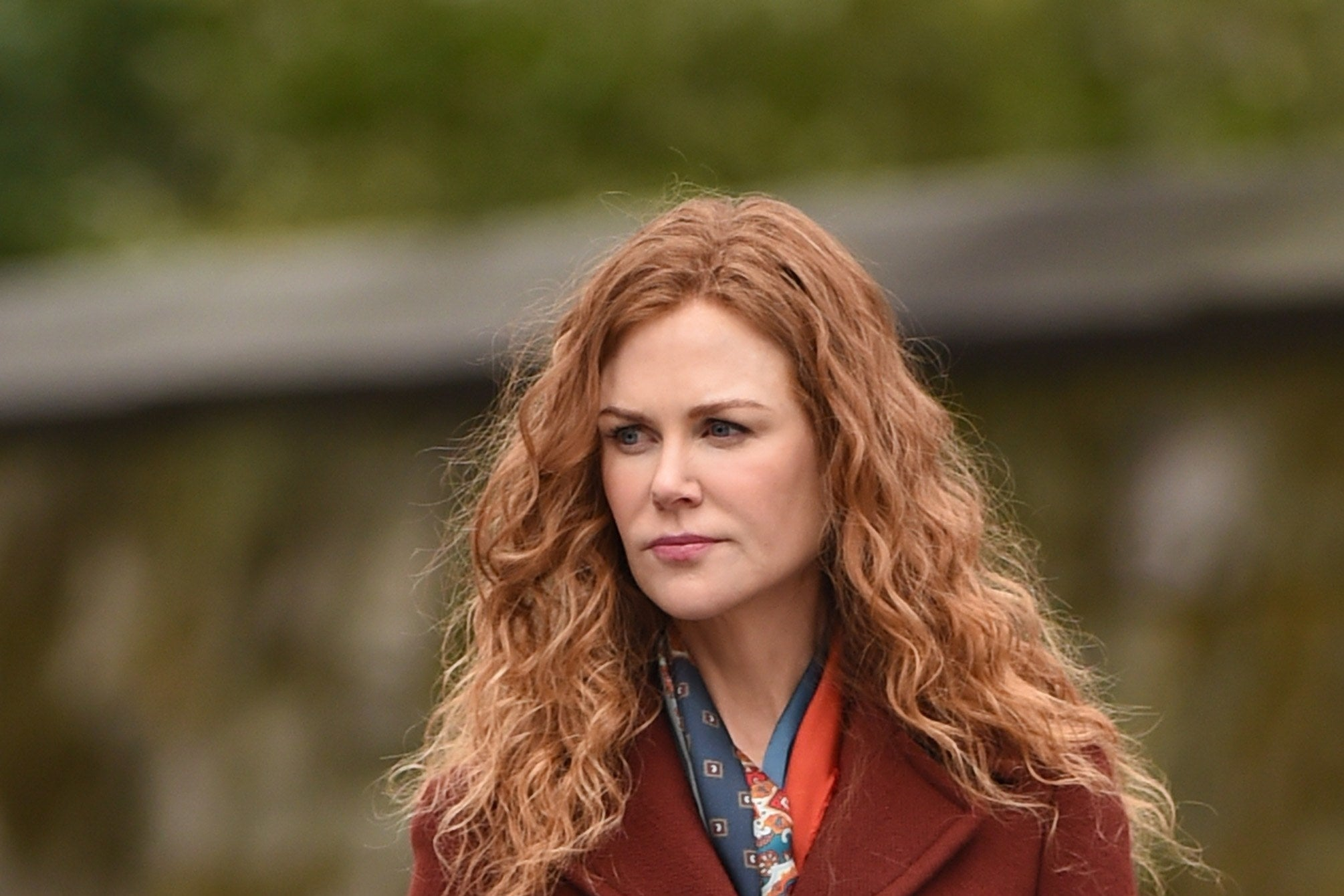 Nicole Kidman Opened Up About Her Daughters' Feelings During Lockdown