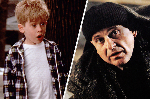 Only True Home Alone Fans Will Score At Least 13/15 On This Trivia Quiz