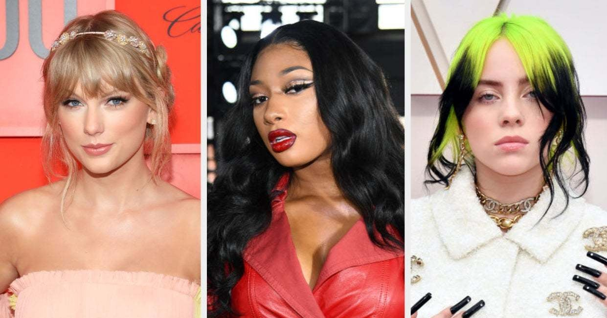19 Celebrity Reactions To Their 2021 Grammy Nominations