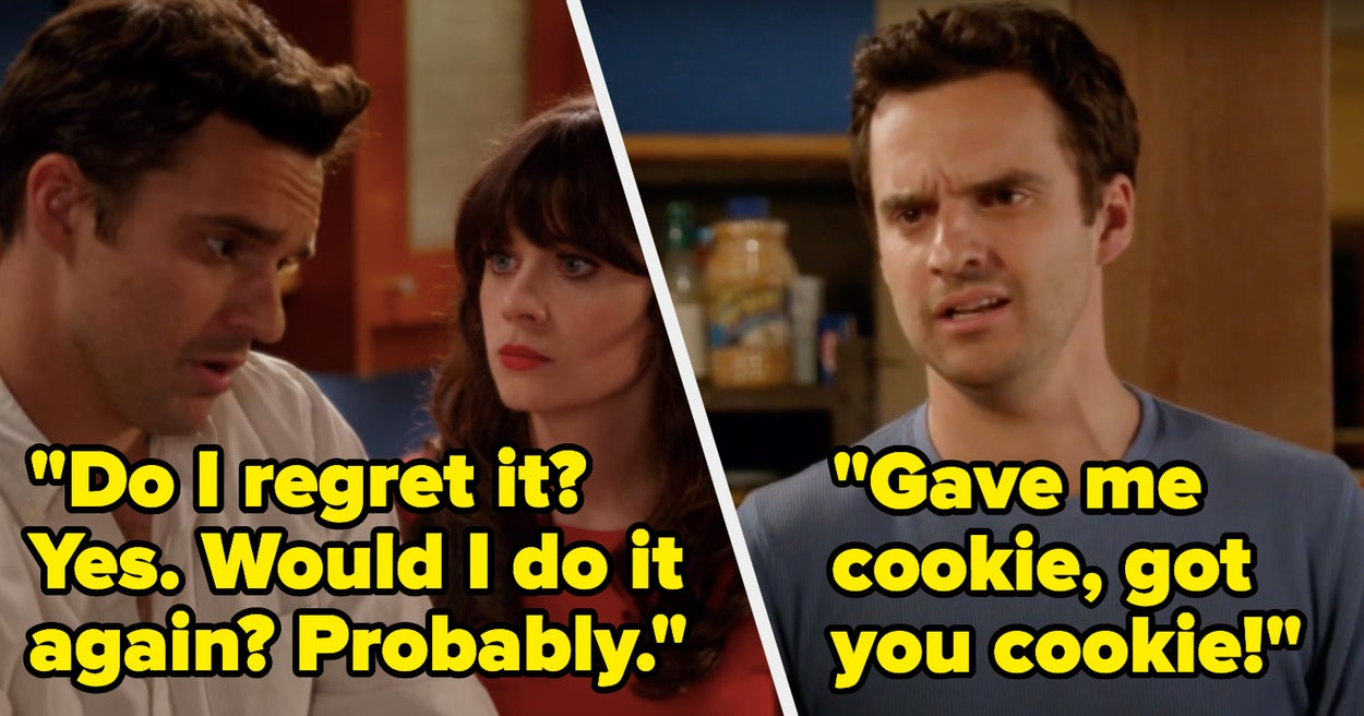 """What's, Hands Down, The Greatest Nick Moment On """"New Girl""""?"""