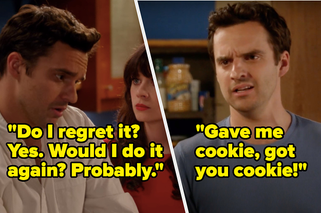 "What's Nick's Best Moment On ""New Girl""?"