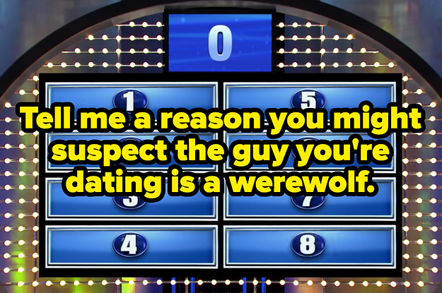 Family Feud Actually Asked 100 Women Each Of These Questions — Can You Guess What They Said?