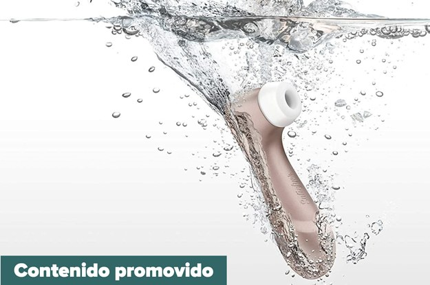 El Satisfyer Pro 2 está a solo $520 pesitos en Amazon