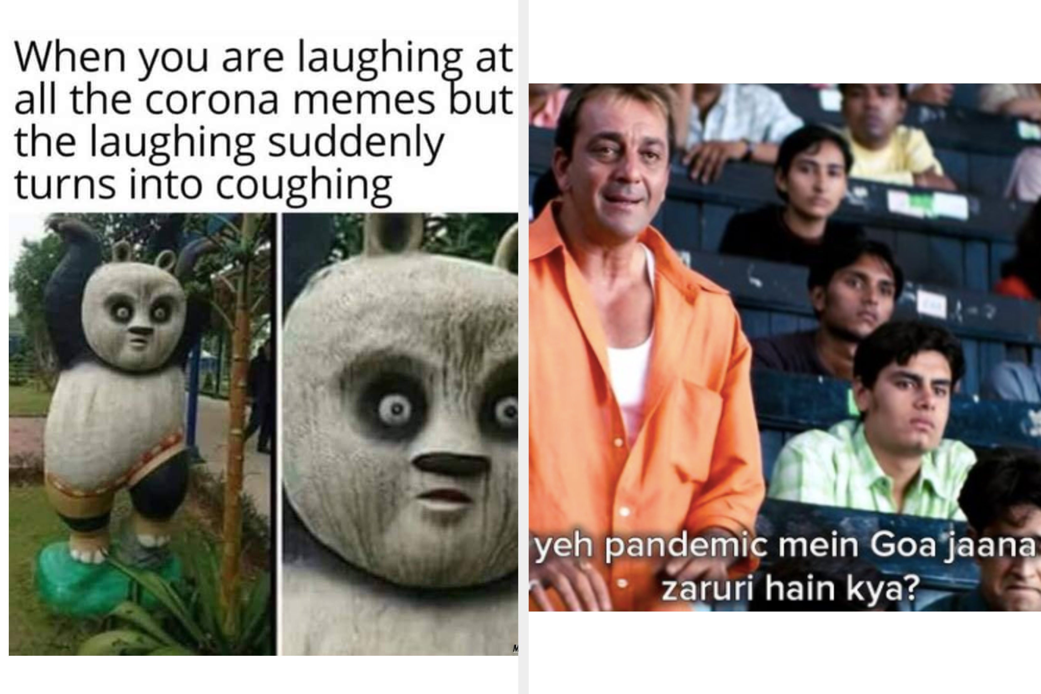 19 Memes That Prove That India Is YOLO-Ing To The Good Old Days Despite The COVID-19 Surge