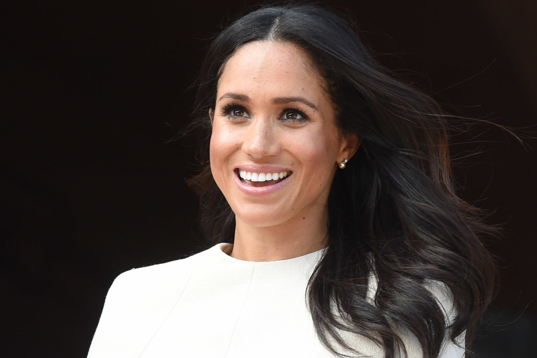 Meghan Markle Revealed She Had A Miscarriage In July And Opened Up About Her And Prince Harry's...