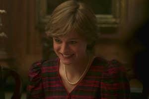 Princess Diana in