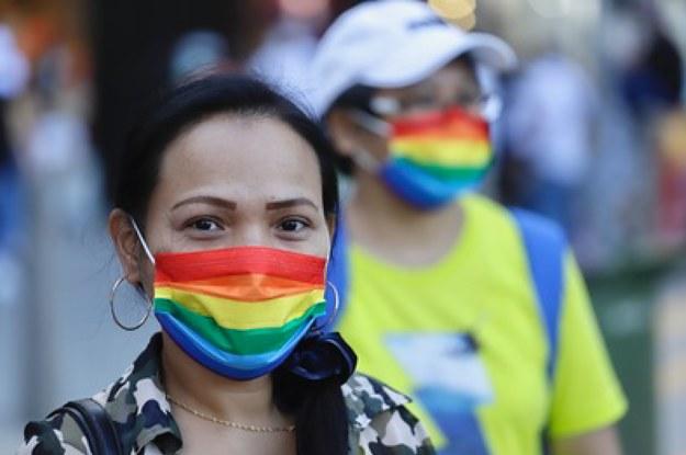 FDP legt Konzept vor, um Menschenrechte von LGBT*s im Ausland zu stärken
