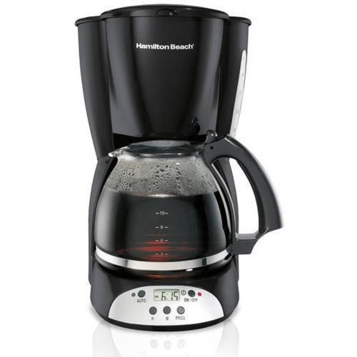 small coffee maker