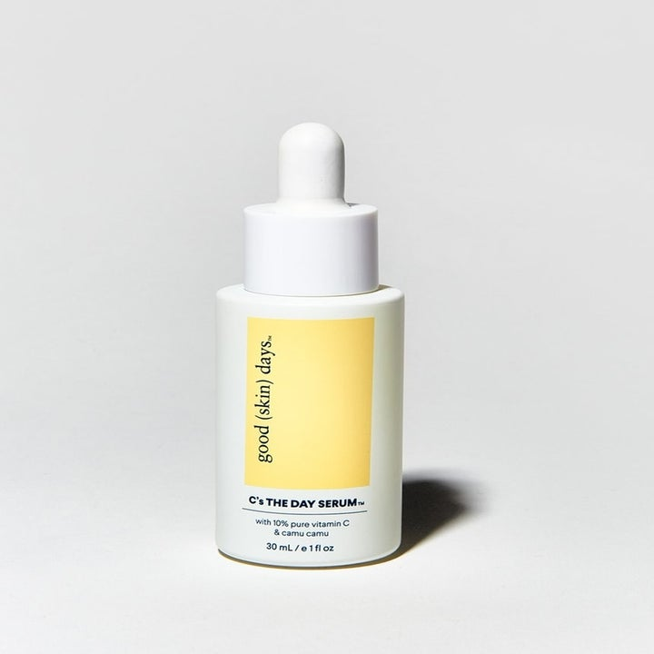 Good Skin Days C's The Day Serum