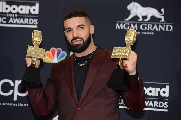 "Drake Said That The Grammys ""May No Longer Matter"""