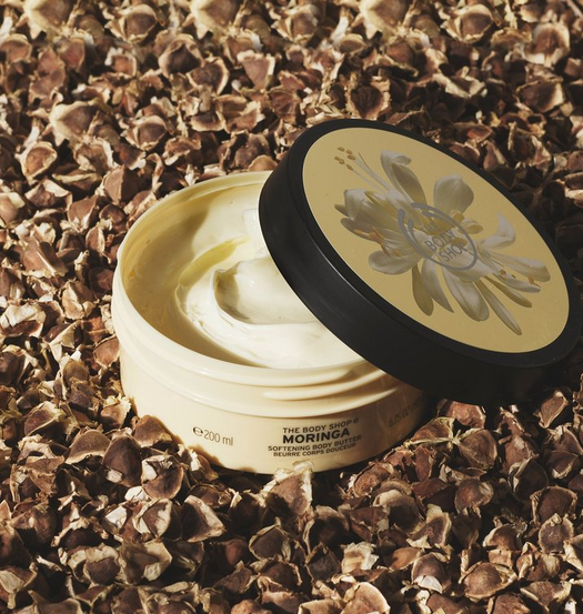 the body butter