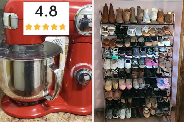 31 Things Worth Splurging On During Wayfair's Black Friday Sale