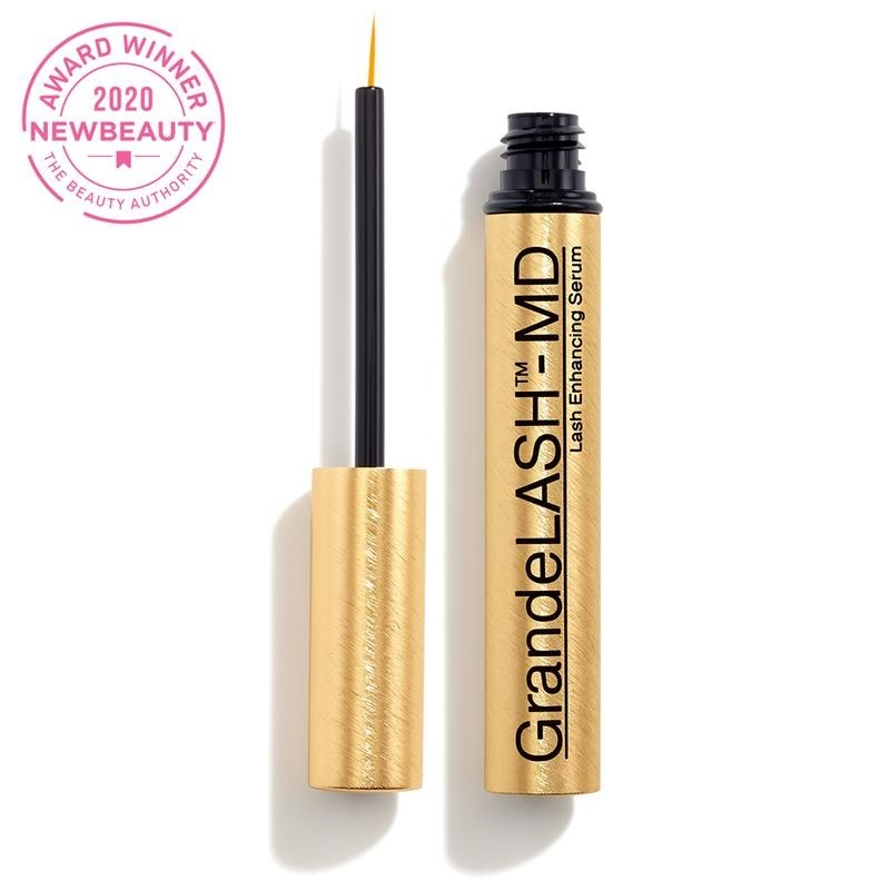 The lash serum