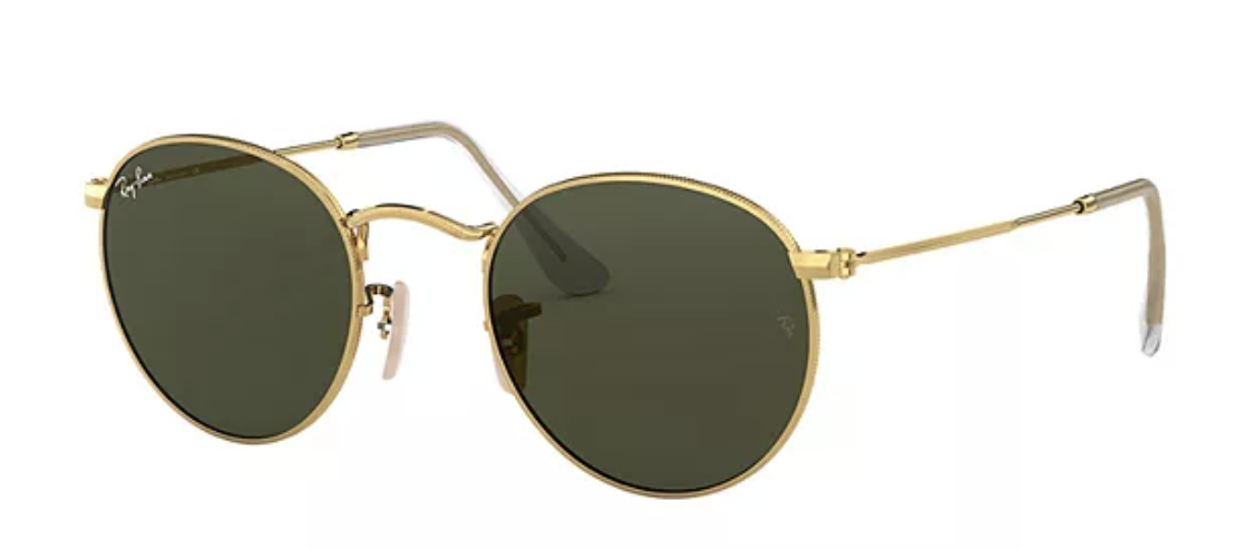 Ray-Ban round circle sunglasses