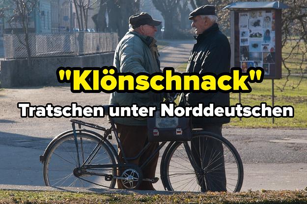 26 Wörter die du nicht kennst, wenn du nicht aus Norddeutschland kommst
