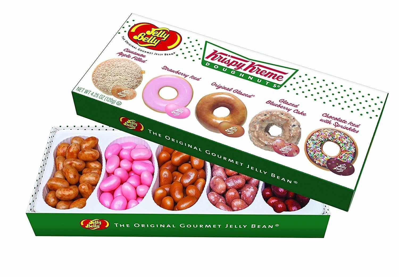 Krispy Kreme jelly ban set