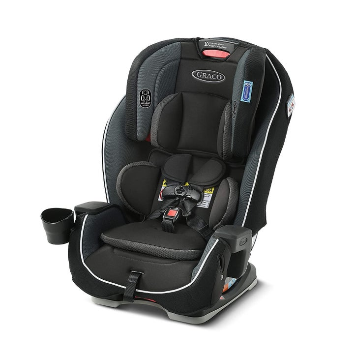 the carseat