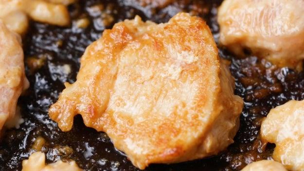 鶏 胸 肉 味噌 マヨ