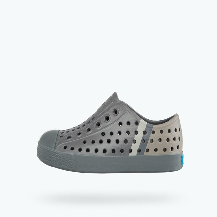 the Dublin grey shoe