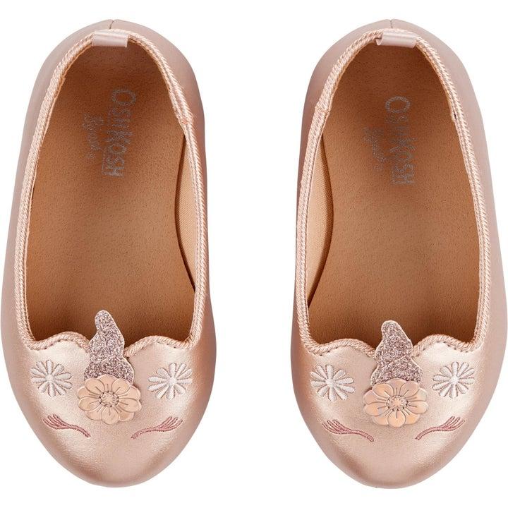 the unicorn shoes