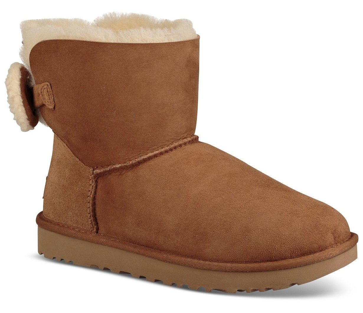 the uggs