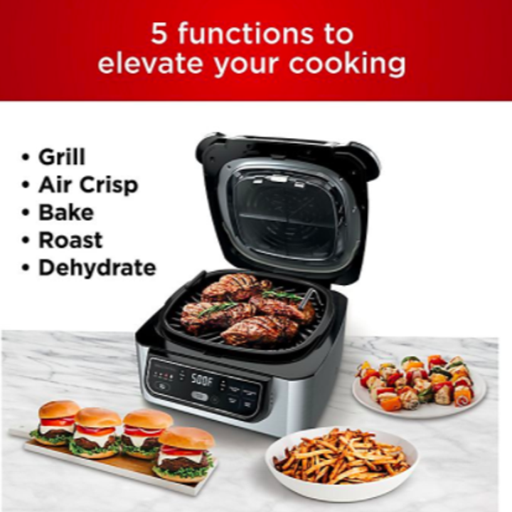 The appliance with food made in it
