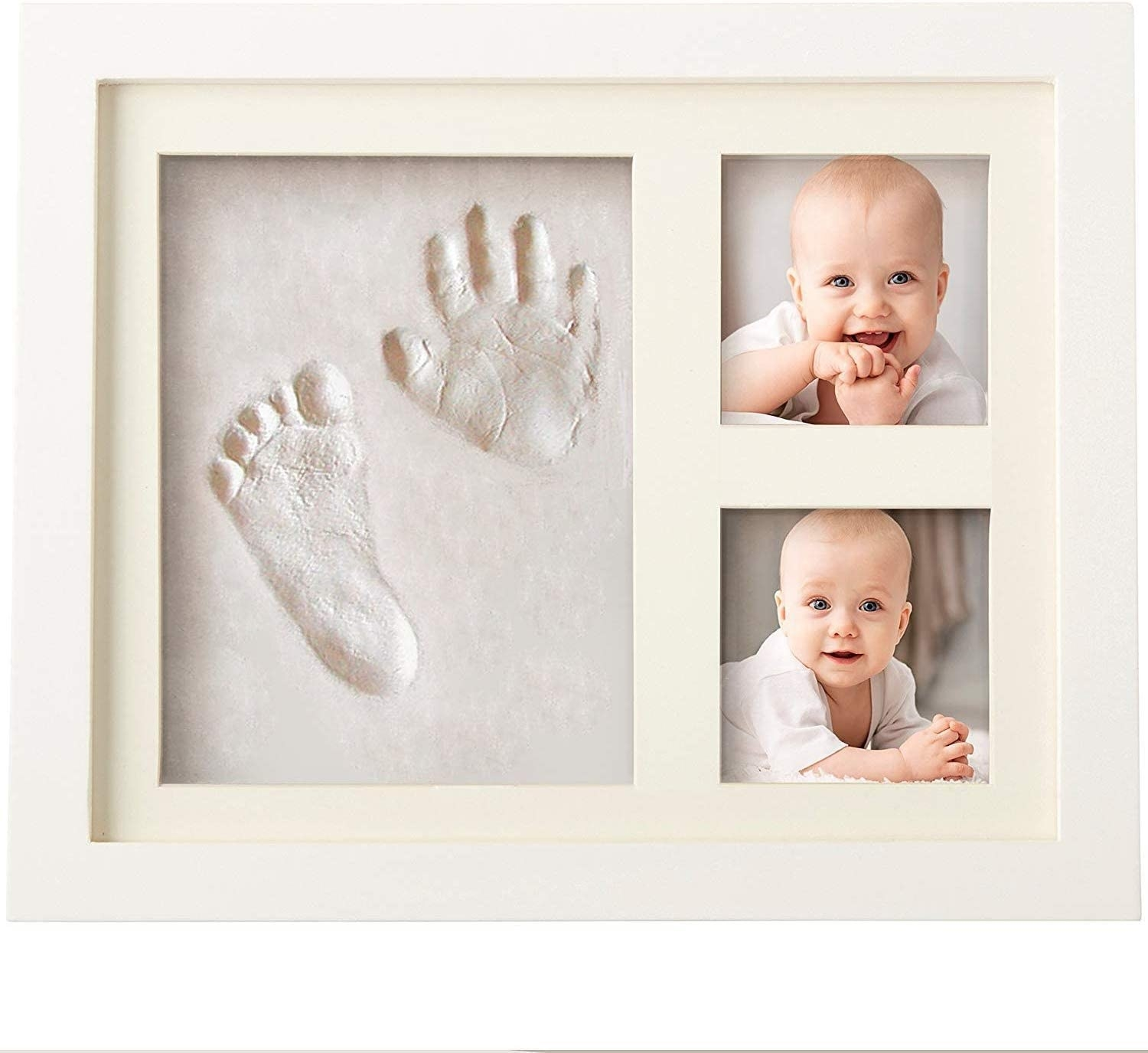 the frame footprint with pics