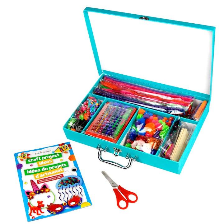 Creatology craft kit