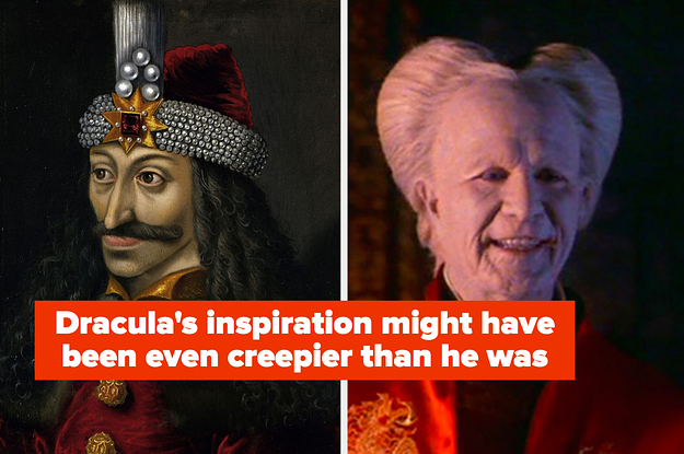 21 Disturbing Historical Facts That I Kind Of Wish I Hadn't Heard