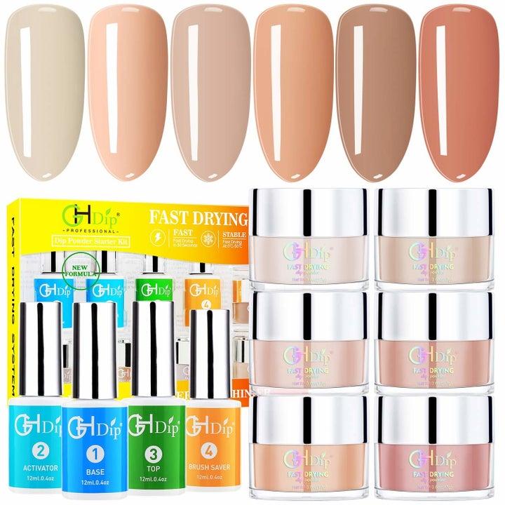 the nail kit