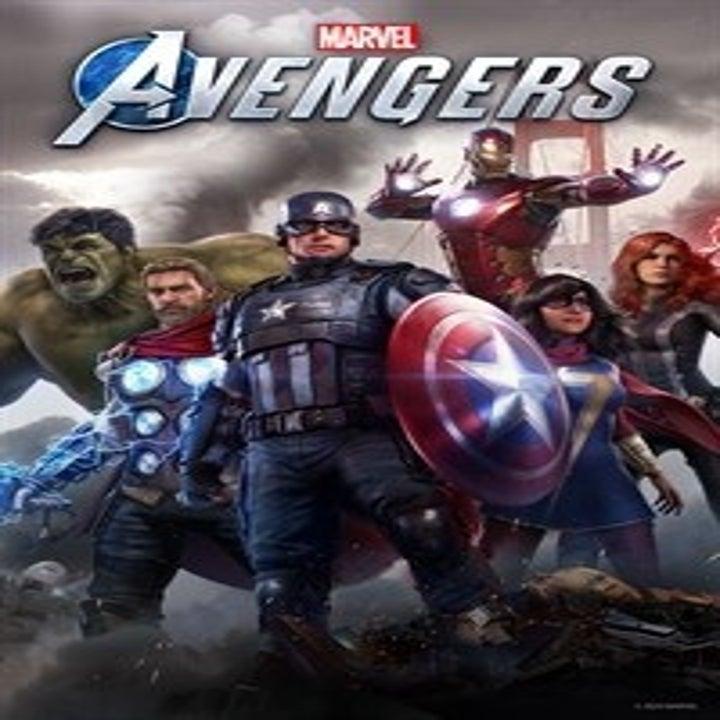 Marvel Aventer's game