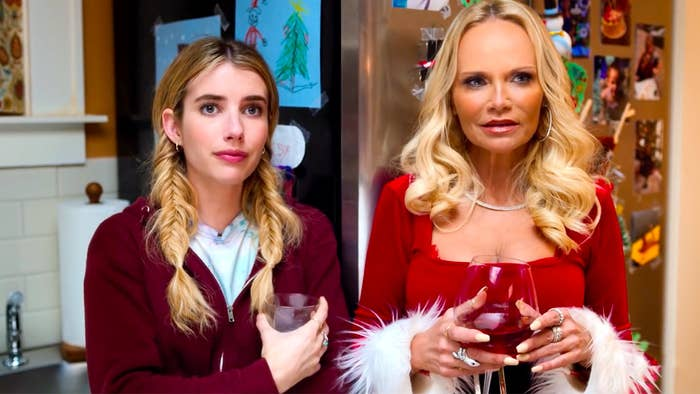 The Best Fan Reactions To Netflix's Holidate