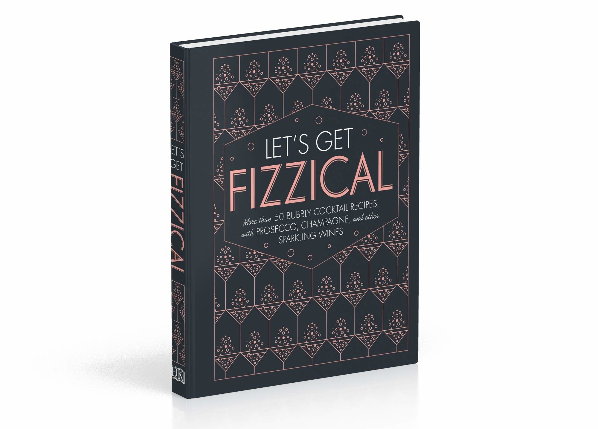 A copy of Let's Get Fizzical.