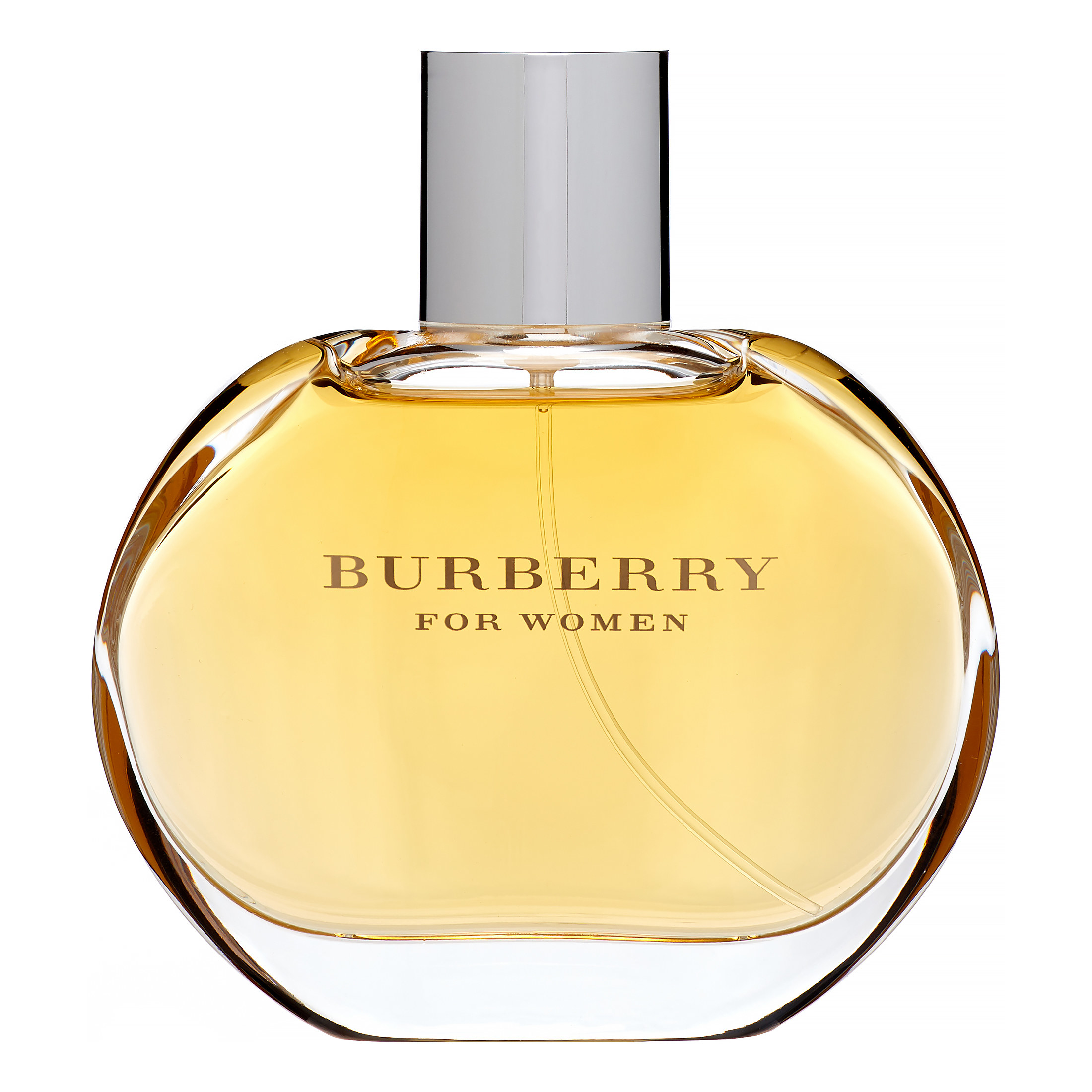 burberry for women perfume bottle