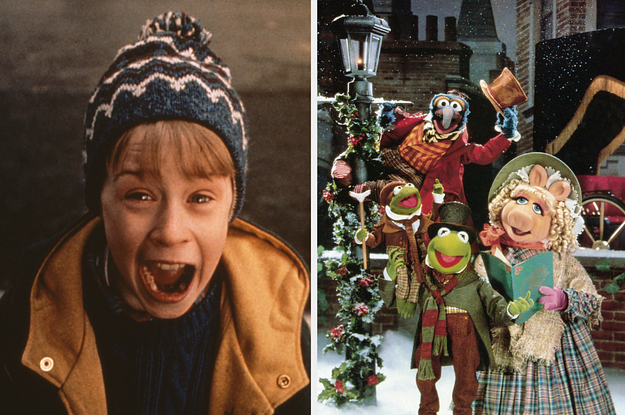 I Am Genuinely Curious If You Like These Christmas Movies Or Not